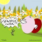 Tusch der Woche - Ostern frohe